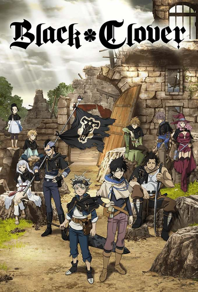Black Clover Episode 135 The One Who Has My Heart My Mind And Soul A Review Anime Reviews